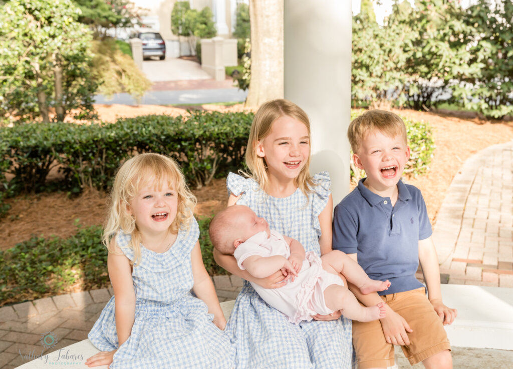 Johns Creek Family Summer Session