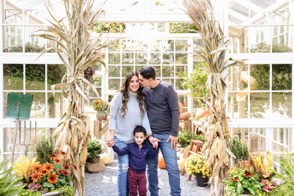 Greenhouse Sessions at Prospect Farms
